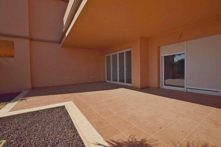 RV2005OI : Роскошные апартаменты в Мар Менор Гольф, Лос Алькасарес