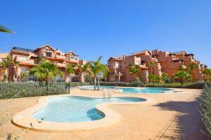 Продажа квартиры в провинции Коста-Калида, Испания: 2 спальни, 116 м2, № RV2005OI – фото 20