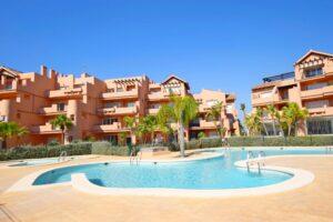Продажа квартиры в провинции Коста-Калида, Испания: 2 спальни, 116 м2, № RV2005OI – фото 22