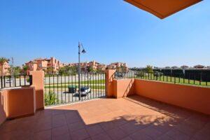 Продажа квартиры в провинции Коста-Калида, Испания: 1 спальня, 65 м2, № RV0512OI – фото 24