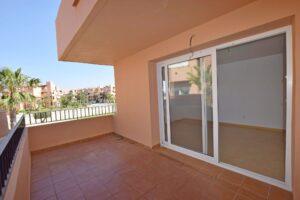 Продажа квартиры в провинции Коста-Калида, Испания: 1 спальня, 65 м2, № RV0512OI – фото 16