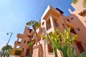 Продажа квартиры в провинции Коста-Калида, Испания: 1 спальня, 65 м2, № RV0512OI – фото 15