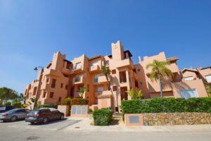 Продажа квартиры в провинции Коста-Калида, Испания: 1 спальня, 65 м2, № RV0512OI – фото 14