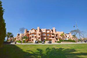 Продажа квартиры в провинции Коста-Калида, Испания: 1 спальня, 65 м2, № RV0512OI – фото 13