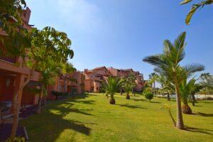 Продажа квартиры в провинции Коста-Калида, Испания: 1 спальня, 65 м2, № RV0512OI – фото 8