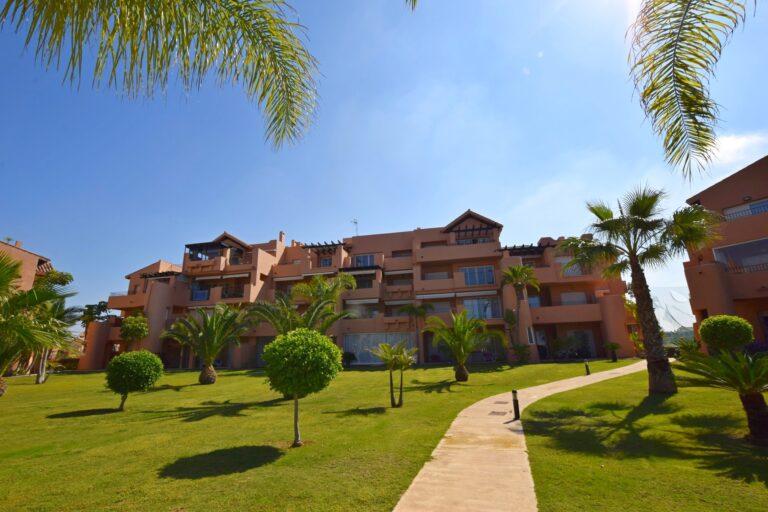 RV0512OI : Новые роскошные апартаменты в Мар Менор Гольф, Лос Алькасарес