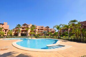 Продажа квартиры в провинции Коста-Калида, Испания: 1 спальня, 65 м2, № RV0512OI – фото 6