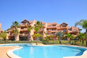 Продажа квартиры в провинции Коста-Калида, Испания: 1 спальня, 65 м2, № RV0512OI – фото 5