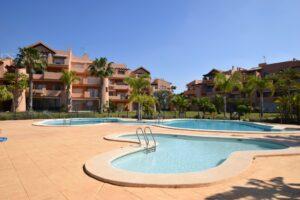Продажа квартиры в провинции Коста-Калида, Испания: 1 спальня, 65 м2, № RV0512OI – фото 4