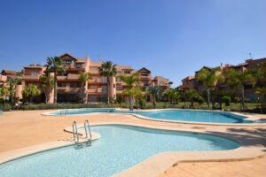 Продажа квартиры в провинции Коста-Калида, Испания: 1 спальня, 65 м2, № RV0512OI – фото 3