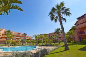 Продажа квартиры в провинции Коста-Калида, Испания: 1 спальня, 65 м2, № RV0512OI – фото 2