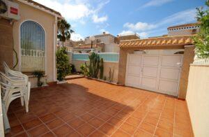 Продажа таунхаус в провинции Costa Blanca South, Испания: 3 спальни, 100 м2, № RV4628SR – фото 23