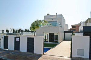 Продажа виллы в провинции Costa Calida, Испания: 3 спальни, 106 м2, № NC2673PC – фото 18