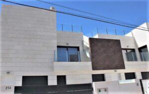 Продажа квартиры в провинции Costa Blanca South, Испания: 2 спальни, 58 м2, № NC3587PC – фото 7