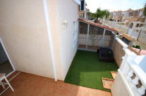 Продажа таунхаус в провинции Costa Blanca South, Испания: 3 спальни, 100 м2, № RV4628SR – фото 18