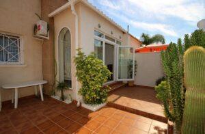 Продажа таунхаус в провинции Costa Blanca South, Испания: 3 спальни, 100 м2, № RV4628SR – фото 22