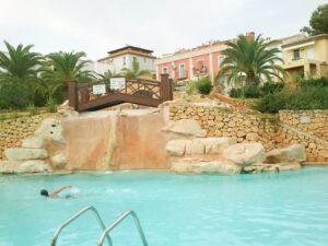 Продажа бунгало в провинции Costa Blanca North, Испания: 2 спальни, 80 м2, № RV5379HG – фото 2