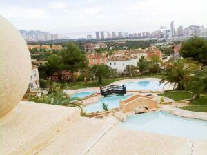 Продажа бунгало в провинции Costa Blanca North, Испания: 2 спальни, 80 м2, № RV5379HG – фото 1