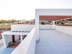 Продажа виллы в провинции Costa Blanca North, Испания: 3 спальни, 100 м2, № NC2342LD – фото 2