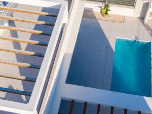 Продажа виллы в провинции Costa Blanca North, Испания: 3 спальни, 100 м2, № NC2342LD – фото 3