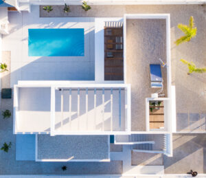 Продажа виллы в провинции Costa Blanca North, Испания: 3 спальни, 100 м2, № NC2342LD – фото 4