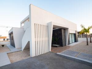 Продажа виллы в провинции Costa Blanca North, Испания: 3 спальни, 100 м2, № NC2342LD – фото 31