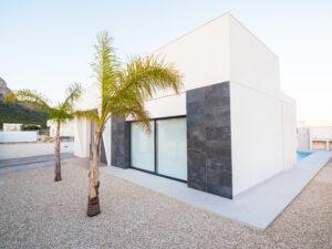 Продажа виллы в провинции Costa Blanca North, Испания: 3 спальни, 100 м2, № NC2342LD – фото 32
