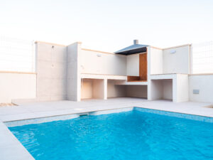 Продажа виллы в провинции Costa Blanca North, Испания: 3 спальни, 100 м2, № NC2342LD – фото 34