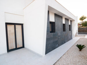 Продажа виллы в провинции Costa Blanca North, Испания: 3 спальни, 100 м2, № NC2342LD – фото 35
