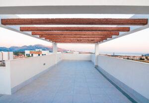 Продажа виллы в провинции Costa Blanca North, Испания: 3 спальни, 100 м2, № NC2342LD – фото 36