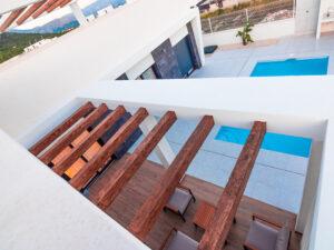 Продажа виллы в провинции Costa Blanca North, Испания: 3 спальни, 100 м2, № NC2342LD – фото 38