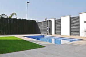 Продажа виллы в провинции Costa Calida, Испания: 3 спальни, 106 м2, № NC2673PC – фото 21