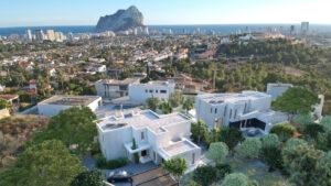 Продажа виллы в провинции Costa Blanca North, Испания: 4 спальни, 336 м2, № NC3746GH – фото 5