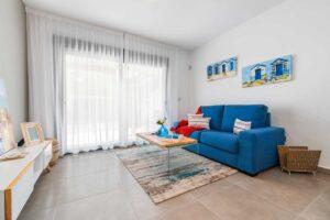 Продажа бунгало в провинции Costa Blanca South, Испания: 2 спальни, 190 м2, № NC5674PC – фото 5