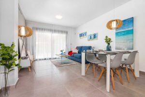 Продажа бунгало в провинции Costa Blanca South, Испания: 2 спальни, 190 м2, № NC5674PC – фото 6