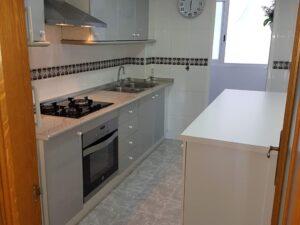 Продажа квартиры в провинции Costa Blanca North, Испания: 3 спальни, 102 м2, № RV1782GT – фото 9