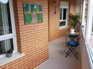 Продажа квартиры в провинции Costa Blanca North, Испания: 3 спальни, 102 м2, № RV1782GT – фото 1