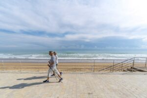 Продажа квартиры в провинции Costa Blanca South, Испания: 1 спальня, 50 м2, № RV6543UR – фото 5