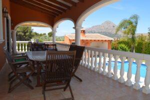 Продажа виллы в провинции Costa Blanca North, Испания: 5 спален, 400 м2, № GT-2301-TS – фото 2