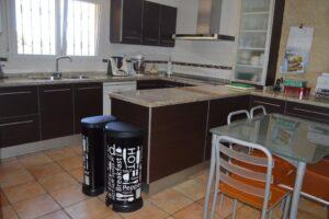 Продажа виллы в провинции Costa Blanca North, Испания: 5 спален, 400 м2, № GT-2301-TS – фото 11
