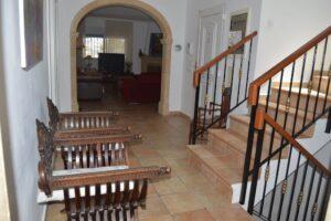 Продажа виллы в провинции Costa Blanca North, Испания: 5 спален, 400 м2, № GT-2301-TS – фото 18