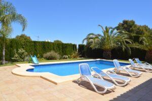 Продажа виллы в провинции Costa Blanca North, Испания: 5 спален, 400 м2, № GT-2301-TS – фото 3