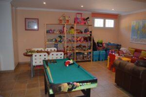 Продажа виллы в провинции Costa Blanca North, Испания: 5 спален, 400 м2, № GT-2301-TS – фото 23