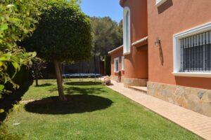 Продажа виллы в провинции Costa Blanca North, Испания: 5 спален, 400 м2, № GT-2301-TS – фото 5