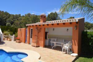 Продажа виллы в провинции Costa Blanca North, Испания: 5 спален, 400 м2, № GT-2301-TS – фото 6