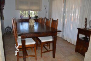 Продажа виллы в провинции Costa Blanca North, Испания: 5 спален, 400 м2, № GT-2301-TS – фото 8