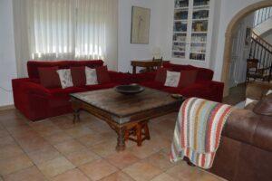 Продажа виллы в провинции Costa Blanca North, Испания: 5 спален, 400 м2, № GT-2301-TS – фото 9