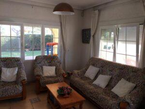 Продажа виллы в провинции Costa Blanca South, Испания: 4 спальни, 245 м2, № RV2704VG – фото 4
