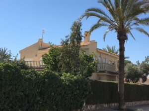 Продажа виллы в провинции Costa Blanca South, Испания: 4 спальни, 245 м2, № RV2704VG – фото 15