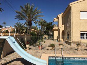 Продажа виллы в провинции Costa Blanca South, Испания: 4 спальни, 245 м2, № RV2704VG – фото 17